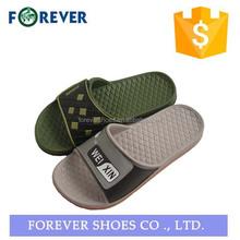 Customize made custom slipper men eva slipper