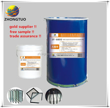 acetic silicone sealant with competitive price