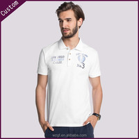 2015 top sale quality custom for mens polo shirt