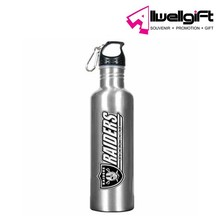Blank Stainless Steel Keep Warm Sport Water Bottle For Promotion Gift