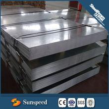 hot dipped galvanized steel sheet/weight of galvanized iron sheet