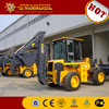 Superior digging capacity new Cheap WZ30-25 loader backhoe with price