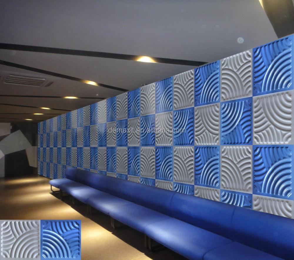 superficie embosed decorativi interni 3d pannello murale per gli ...