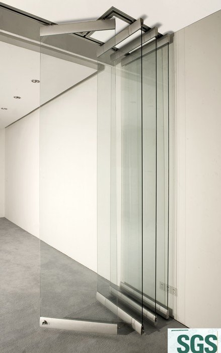 Glass office doors interior - Duke Glass Movable Partition Accessories Sliding Glass Doors In Bread