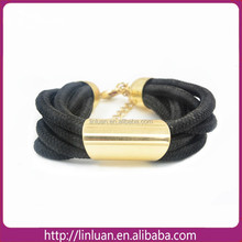 2015 Latest gift made in China cuff bracelet
