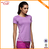 Clothing Manufacturer Wholesale Nylon/Polyester/Spandex Blank Sports Dri Fit T-Shirts