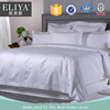 ELIYA Cotton Luxury Hotel Linen Hand Embroidery Bed Sheet Egyptian Modern Bedroom Sets