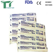 syringes,infusion set package material
