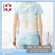 upper back support brace FOR herniated disc treatment