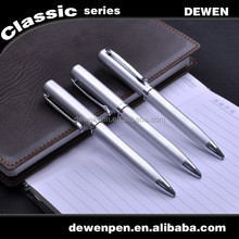 Eco-friendly metal ballpen / promotional ball pen / ball point pen for gift iterms