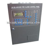 economic addressable conventional fire alarm control panel AJ-MN300/324