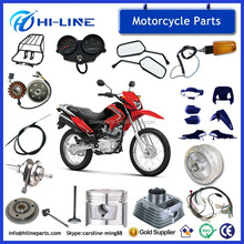 motorcycle parts and accessories wholesale factory price