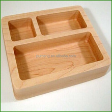 Hot New Products For Candy Wooden Storage Tray