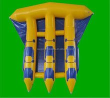 Funny and exciting Water game Inflatable fly fish, water fly fishing