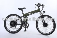 high quality 36V Newest e cycle electric bike with EN15194
