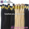 Alibaba Wholesale Remy Hight Grade Hair remy brazilian micro links hair extensions
