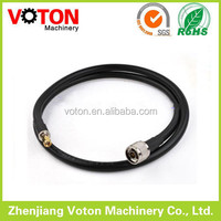 LMR400 Router Antenna Coax Cable N plug male RP-SMA plug WLMA rf jumper