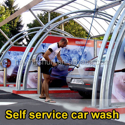 Where To Buy By Credit A Self Service Car Wash