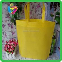 2015 Yiwu China high quality custom metallic lamination non woven bag