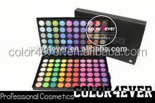 oem makeup 120 eye shadow muticolor matte eye shadow one dollar cosmetics