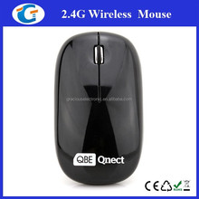 Ultra Slim Mouse 2.4Ghz Optical Wireless Mouse GET-M2434