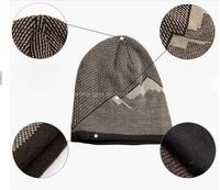Fashion young polar fleece beanie hat wholesale,running beanie,crocheted beanie chart