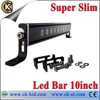 New design led bull bar light mini light bar led work light bar