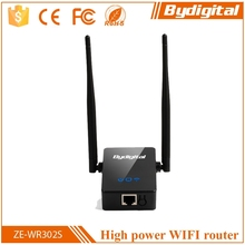 High quality 300Mbs 2.4 GHz Wireless/Wifi Repeater