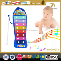 Hot item kid musical instruments price toy xylophone