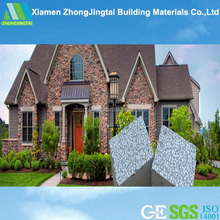 ECO Friendly Calcium Silicate Board ManufacturersWith Safety Decorative Wall Panels