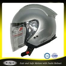 CE FUSHI helmet manufacturer sandblasting helmet for motorcycle