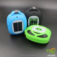 stereo bluetooth wireles speaker solar power for motorcycle