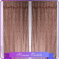China Manufacturer 10 years experience Satin curtain blackout