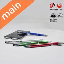 2015 manufacturers custom design ball pen