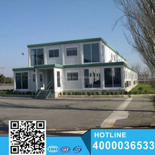 2015 Hot sale durable prefabricated apartments building for sale