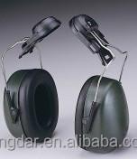 EP167 CE ANSI Helmet Mounted Safety Ear muff ear defender