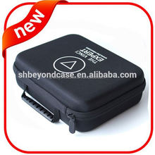 Professional Silver EVA Solid Carry Hard Case With Handle