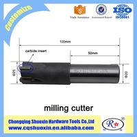 quality inspection brand name milling machine tools
