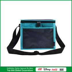 car cooler bag for picnic promotional car bottle cooler bag