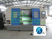 MC machining center green manufacturing