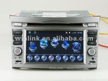 2012 Hot Special For Subaru Legacy Car Navigator with GPS TV