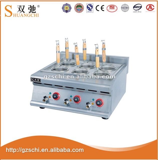 Sc 6 9lx3 cuiseur p tes machine quipement de cuisine for Equipement de cuisine commerciale