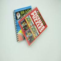High quality low price professional cutom cheap paper tattoo flash art books