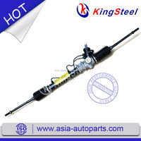 types of steering gear box for toyota coralla AE100 44250-12440