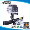 2015 best selling bike helmet camera mount hd 1080p helmet sport camera