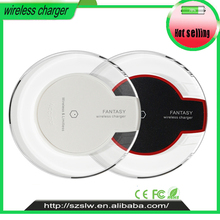 High Security Multi-function mobile wireless charger for Travel use