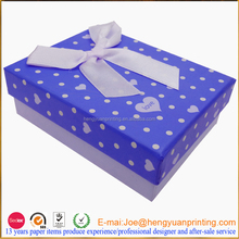 Cardboard carrying box with handle box CH360