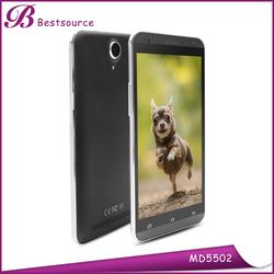 2015 New Original Mobile Phone MTK6592M Octa Core 5.5 Inch QHD 960*540 Dual SIM WCDMA 3G Phone