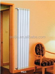 Beautiful surface and special design for Steel-Aluminum Compound pioneer Radiator of PGLS/PGL88 in Beijing