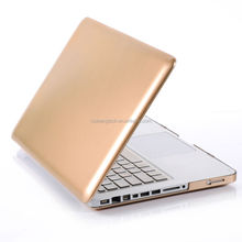 Cheapest metal hard shell case for macbook pro retina,soft case for macbook pro